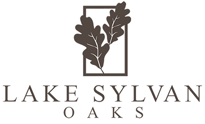 Lake Sylvan Oaks Logo